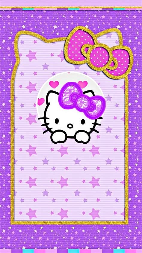 hello kitty wallpaper stickers 211 best hello kitty backgrounds images on pinterest