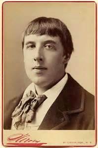 Oscar wilde in america photographs by napoleon sarony new york