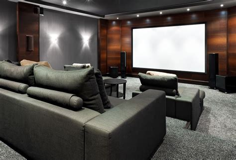how to create the ultimate home theater