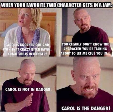Carol Meme - carol breaking bad carol peletier know your meme