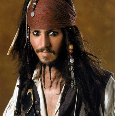 johnny depp as captain jack sparrow capt jack sparrow vs capt hook hollywood hates me