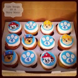 Cakes on pinterest fondant paw patrol cake and monster inc cakes