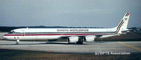 dpts association cargo airplanes pictures douglas dc 8