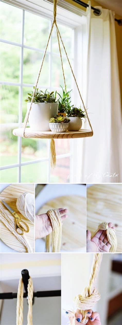 25 Handmade Easy Home Decoration Ideas To Try Today 25 Best Diy Home Decoration Ideas To Try This Year