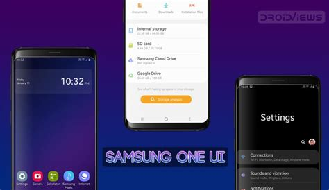 samsung one ui review a detailed overview droidviews