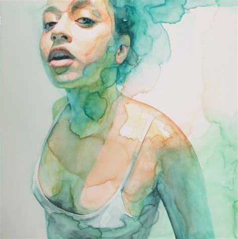 Cool Artist Ali Cavanaugh by Ali Cavanaugh Robert Lange Studios