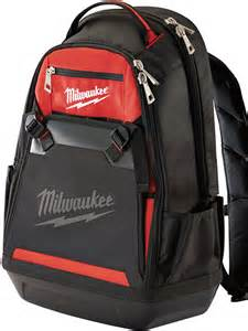 tool and laptop backpack new milwaukee tool backpack