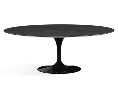 knoll dining table knoll saarinen oval dining table gr shop canada