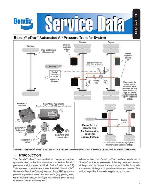 bendix ec 30 abs wiring schematics wiring diagram