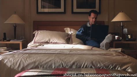 in the bedroom movie brownstone apartment in the movie you ve got mail with tom
