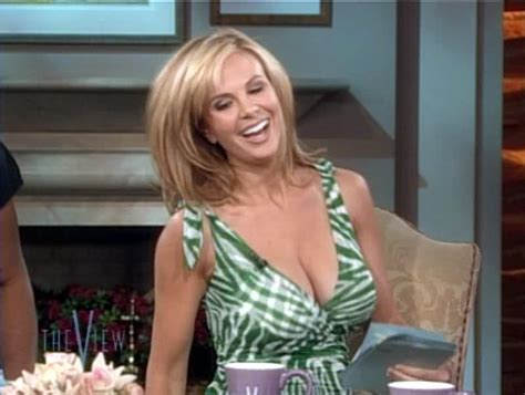 Rosie Staffer Defaces Elisabeth by Hasselbeck Is Still Upset Oh No They Didn T