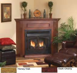 corner vent less gas fireplace hearths fireplaces