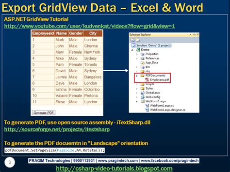 linq to xml tutorial pdf sql server net and c video tutorial part 59 generate