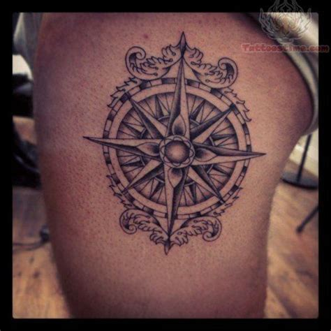 compass tattoo designs meaning scottish nautical compass tattoos grey