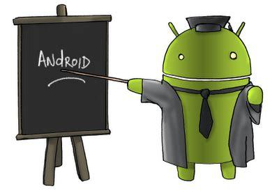 Exclusive Tutorial Belajar Android Development referensi tutorial membuat aplikasi android cara
