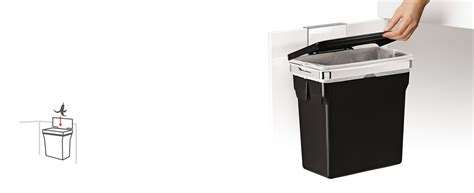 in cabinet trash can roll out trash can cabinet pull out image preview a image preview