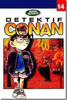 Komik Chinmi Kungfu Spesial serial detektif conan buku 14 find free ebook here