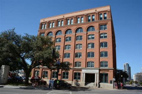 6th Floor Museum Hours by School Book Depository Picture Of The Sixth Floor