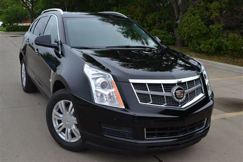 cadillac srx 2010 reviews 28 images 2010 cadillac srx car and driver review
