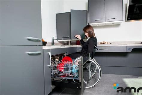 Lave Vaisselle Tiroir by Electrom 233 Nager Adapt 233 Aux Personnes Handicap 233 Es Pmr Et