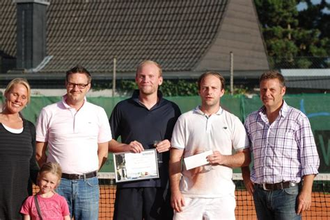 Haus Gerbens by Tv Wickede 1890 E V Abt Tennis Haus Gerbens Open 2012