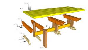 plans for a bench outdoor bench plans decobizz