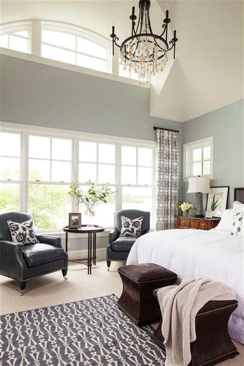 benjamin silver lake palmer point road residence 2 master bedroom