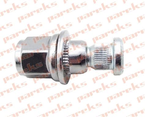 89 Housing Nut Daihatsu Gran Max Front oem mb255657 3880a008 07 front wheel nut pareks 101
