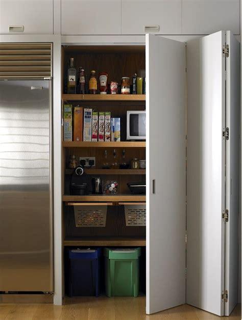 best 25 larder storage ideas on kitchen