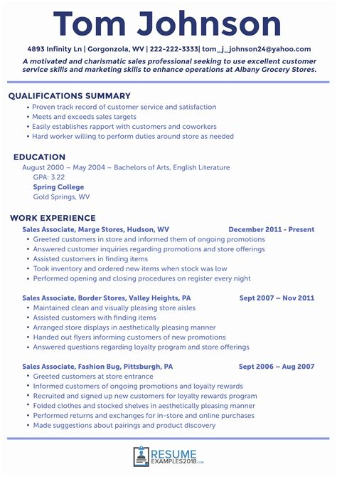 Free Resume by Basic Resume Templates 2018 Gentileforda