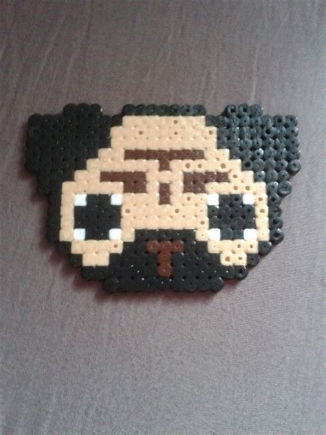pug perler bead pattern 17 best images about on snowflakes perler bead patterns and perler