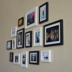 Picture Frame Wall Decor Design Ideas Nationtrendz Com Picture Frame Wall Decor Ideas