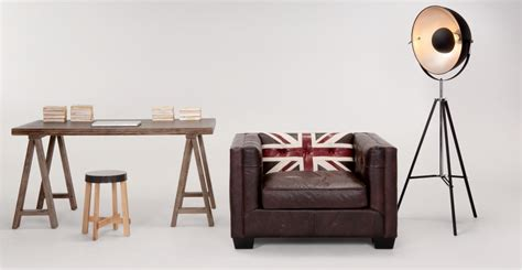 Add Classic Charm With Modern Vintage Furniture From Made Modern Vintage Furniture