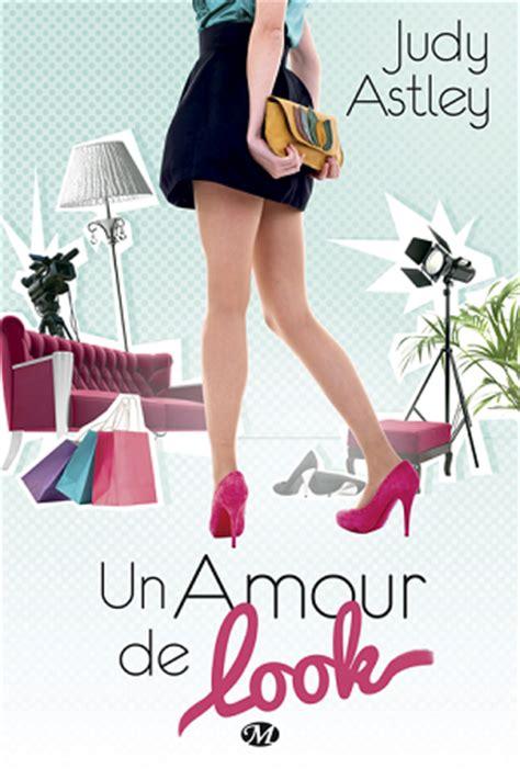 Film Romance Relooking | un amour de look de judy astley aux 233 ditions milady