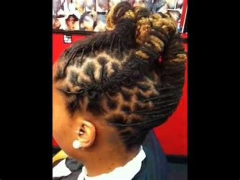 short dread pin up dread style pinup youtube