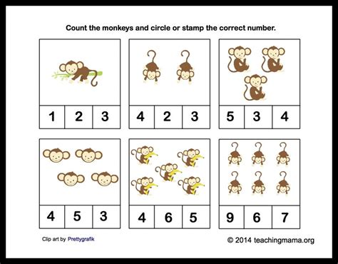 new year monkey activities for preschool m is for monkeys letter m printables