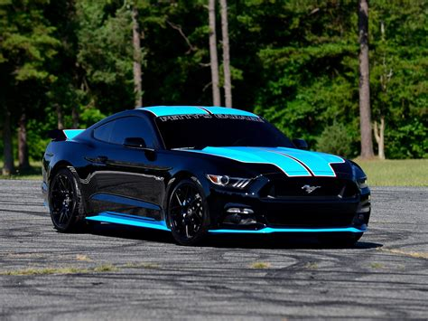 Size 2 Car Garage 2015 ford mustang g t fastback pettys garage muscle tuning