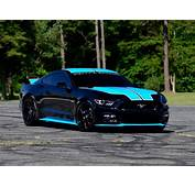 2015 Ford Mustang G T Fastback Pettys Garage Muscle Tuning