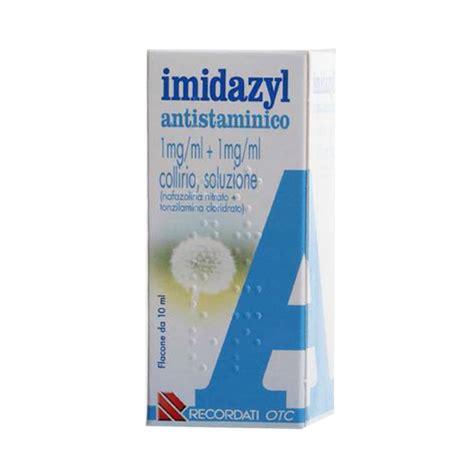 antistaminici da banco imidazyl antistaminico collirio farmacia casci