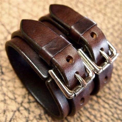 Bracelet de force en cuir signification et utilité