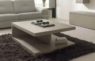 Collection De Tables Basses Modernes Tr 233 S Chics La Perle Glass Living Room Table
