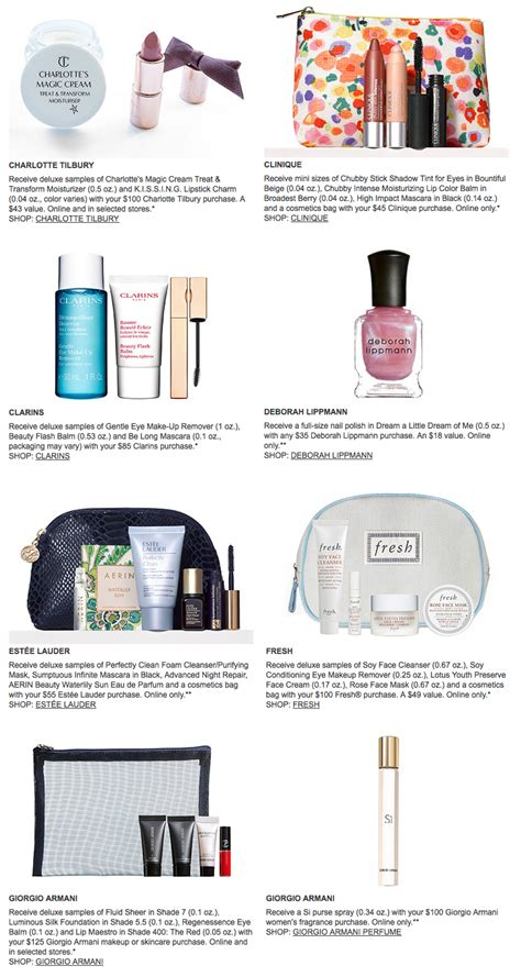 How Do I Check My Barneys Gift Card Balance - nordstrom triple points march 18 22 80 beauty gifts with purchase the beauty