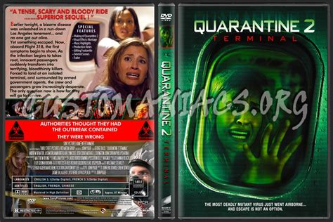 quarantine film download dvd covers labels by customaniacs view single post