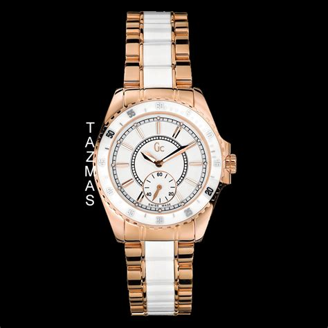 Guess 3chrono Gold tazmas armani watches watches jewellery specialist guess