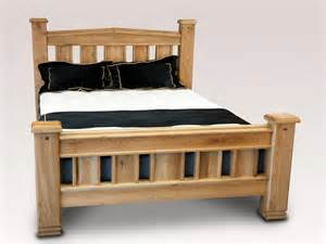 Oak Bed Frames King Size Honey B Donny King Size Oak Bed Frame