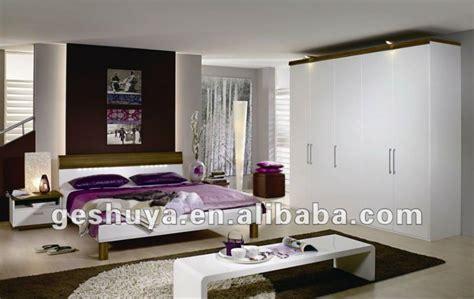Buy White Bedroom Furniture by Lb Jx5030 Modern Style White Bedroom Furniture Wholesale