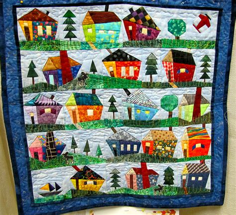 Quilt House by Advent Calendars On Advent Calendar Gingerbread Houses And Advent