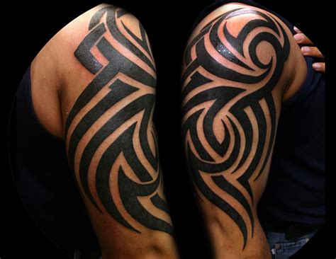 tribal tattoo meaning yahoo surrealoasis tattoos page 1 page 2