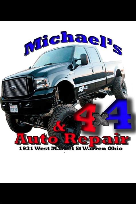 boat repair youngstown oh michael s 4x4 auto repair home facebook