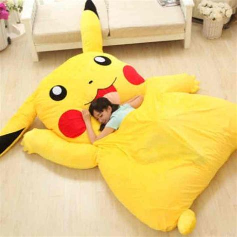 pikachu bed pokemon pikachu bed for sell images pokemon images